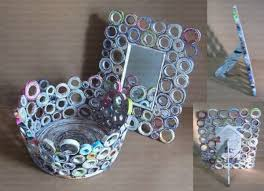 Craft Ideas For Home Decor Craft Ideas And Art Projects Home Decoration With Newspaper