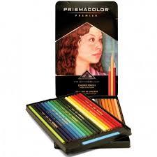 prisma color pencils premier colored pencil 36 set