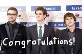 The Social Cast Max Minghella News And Photos Perez Hilton