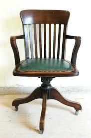 Desk Chair Ideas White Swivel Desk Chair Wonderful Best Wooden Office Chair Ideas