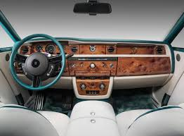 rolls royce phantom interior rolls royce maharaja phantom drophead announced for dubai