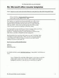 microsoft publisher resume template 50 free microsoft word resume