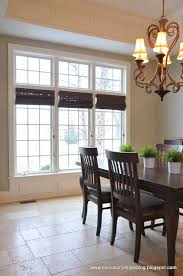 dining room evolution bamboo blinds evolution of style