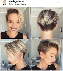 growing hair from pixie style to long style long pixie cut pinteres