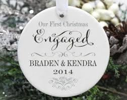 engagement ornaments for rainforest islands ferry