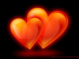 free wallpaper with hearts wallpapersafari