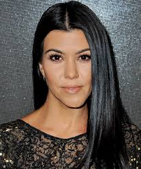 4 times kourtney kardashian professed her love of home décor on