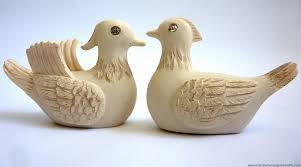 of mandarin ducks