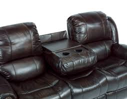 Power Reclining Sofas And Loveseats by Sofa Red Leather Reclining Sofa Sweet Red Faux Leather Reclining