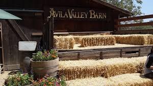Avila Beach Barn Avila Valley Barn Picture Of Avila Valley Barn San Luis Obispo