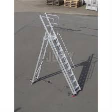 jomy standard requirements for all our stepladders