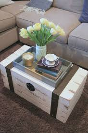 47 best coffee tables and trunks images on pinterest vintage