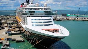 Avis Car Rental Port Canaveral Port Canaveral Closes To Cruise Ships Other Vessels Ahead Of