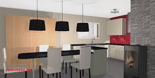 amenagement salon cuisine 30m2 deco cuisine ouverte sur sejour pour idees de amenagement salon