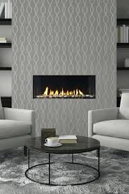 fireplace cute designer gas fireplace for home design