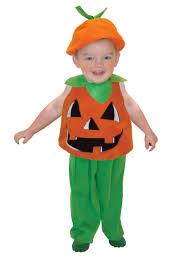 Pumpkin Costume Toddlers Pumpkin Costume 996245 Fancy Dress Ball