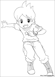 COLORIAGE  Nathan