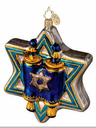 hanukkah ornaments christopher radko of hanukkah ornament out of stock