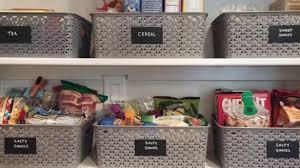 kitchen pantry closet organization ideas brilliant 14 smart ideas for kitchen pantry organization storage