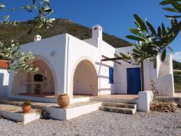 traditional greek windmills converted to holiday homes mykonos