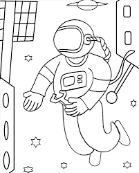 astronaut coloring pages fablesfromthefriends com