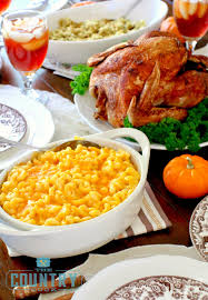 cooker macaroni and cheese the country cook