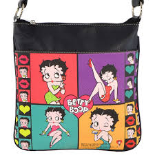 wholesale betty booplicensed handbag purses