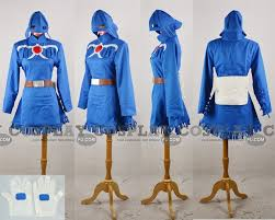 Studio Ghibli Halloween Costumes Nausicaa Custom Nausicaa Cosplay Nausicaa Valley