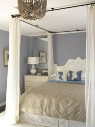 curtains for gray walls attractive gray and black decor for bedroom with round bed also