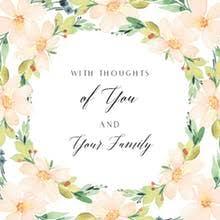 condolences card free printable sympathy cards greetings island