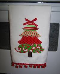 kitchen towel craft ideas 109 best handmade tea towels towels images on dish
