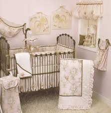 Ballerina Crib Bedding Cotton Tale Designs Lollipops And Roses 8 Crib