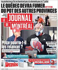 bureau plus montreal newspaper le journal de montréal canada newspapers in canada