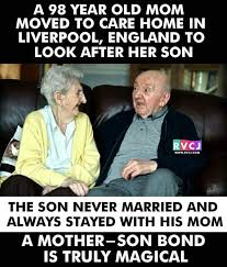 Mother And Son Meme - rvcj media mother son relationship facebook