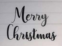 merry christmas sign merry christmas sign metal merry christmas sign farmhouse
