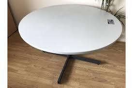 si e de table 360 a circular conference table 48in dia