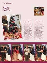 titijaya office christmas party u2013 titijaya land berhad