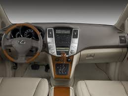 lexus rx used houston image 2009 lexus rx 350 fwd 4 door dashboard size 1024 x 768