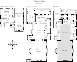 nyc apartment floor plans corcoran 1 east 62nd street apt ph upper east side real estate