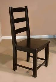 Simple Chair Dining Chair Design Universodasreceitas Com