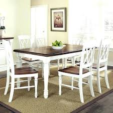 Country Style Dining Room Table Sets Tremendeous Country Style Dining Room Set Large Size Of In