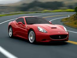 first ferrari california 1st generation california ferrari database