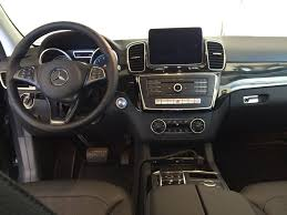 mercedes dealership inside 2016 mercedes benz gle350 review u2013 the artist formerly known as ml