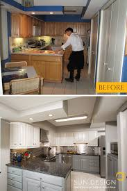 can you change kitchen cabinets and keep granite did you you can change the entire look of your kitchen