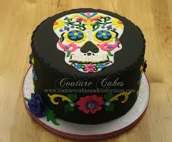 dead birthday cake birthday cakes