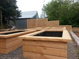 raised garden boxes nz home outdoor decoration