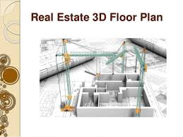 real estate floor plan services