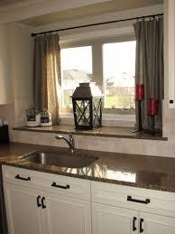 kitchen design ideas chevron valance modern window blinds drapes