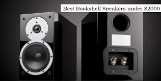 Top Bookshelf Speakers Under 500 5 Best Bookshelf Speakers Under 2000 Best Rev X