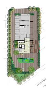 the lofts ekkamai site plan